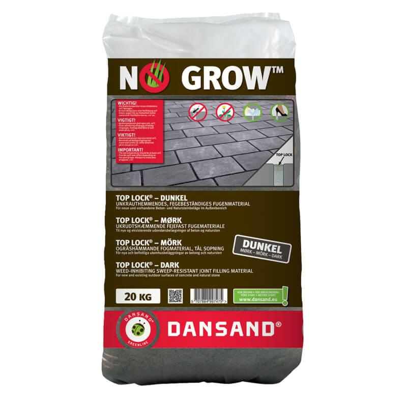 DavidsenShop No grow fugesand