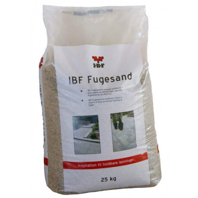 Homeshop Fugesand