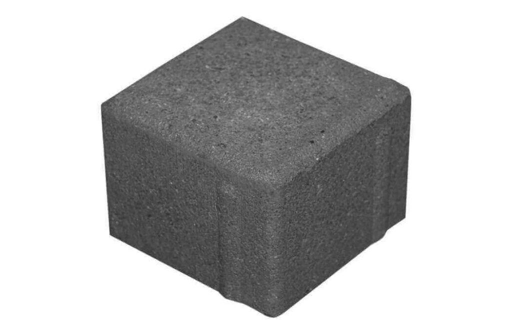 Koksgrå Brosten h8